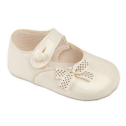 Oferta: 16.64€. Comprar Ofertas de Zapatos de bebé- pre-caminante , zapatos del cochecito de niña para una boda o fiesta de bautizo barato. ¡Mira las ofertas!