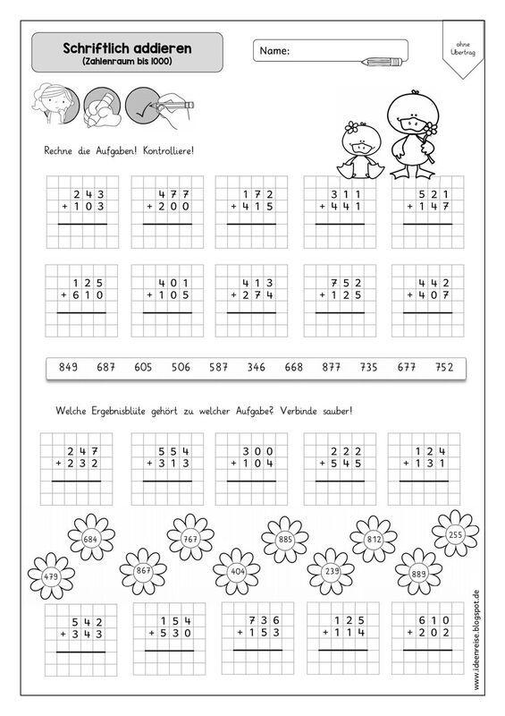 15 best worksheets images on Pinterest | Free math worksheets ...