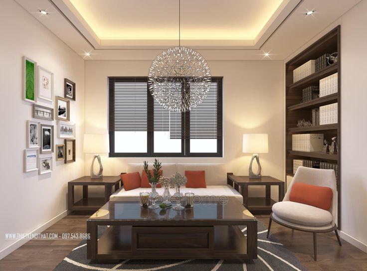 Không gian này thực sự cần thiết cho những ngôi nhà có diện tích rộng lớn. Đầu tư khoảng phòng khách nhỏ thể hiện được điều lịch sự của gia chủ khi khách đến tham quan nhà và cũng có thể tận dụng làm nơi thư giãn thi vị. Dù là phòng khách nhỏ nhưng cũng đầu tư thiết kế để trở nên xinh xắn và ấn tượng. Bạn có thể sẽ yêu thêm góc nhỏ này với việc tham khảo cách thiết kế nội thất độc đáo trong bài viết này.