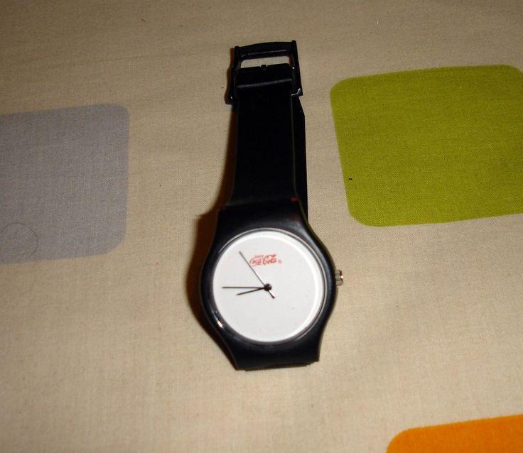 11,00€ · Reloj de coca cola -pulsera-coleccion · Reloj pulsera de la casa coca…