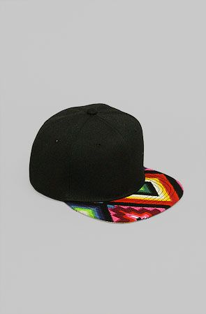 The Mezzo Men Hipster Hat by Apliiq