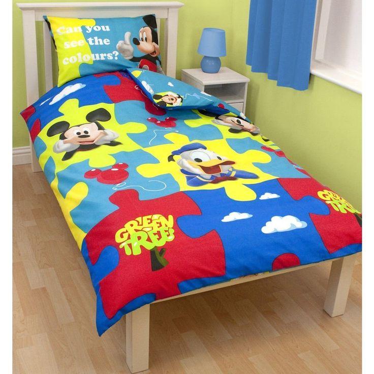 Walt Disney Crib Bedding Sets