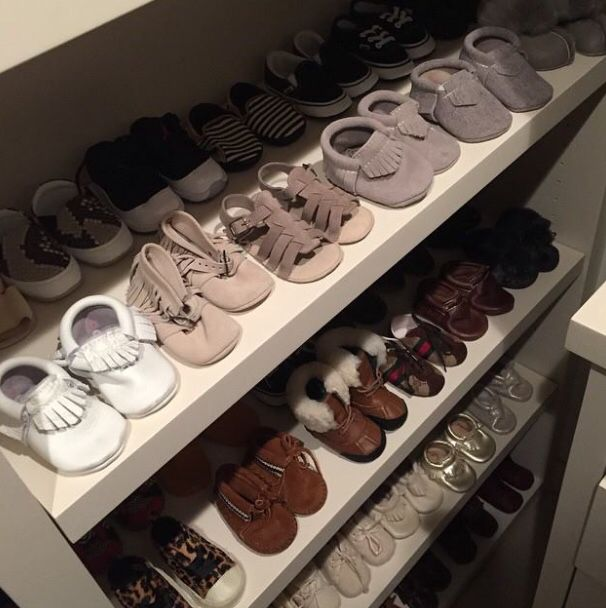 #resortrunwayloves Penelope Disick's shoe wardrobe! #celebrity #fashion #style #trend #picoftheday #jetset #minijetsetters #dubai #dubailife #resortrunway #myhollywood