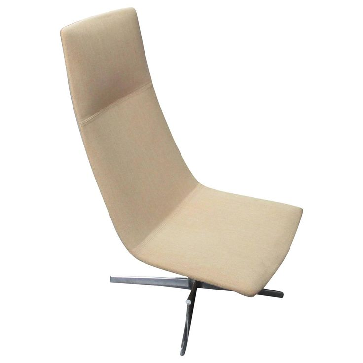 Catifa 60 Chair by Lievore,Altherr and Molina | 1stdibs.com
