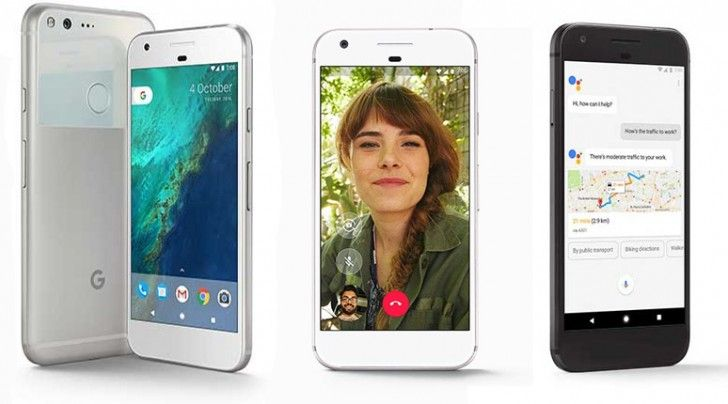 Google Pixel 5 A Price