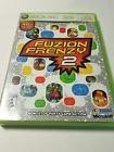 Fuzion Frenzy 2 Xbox 360 Complete