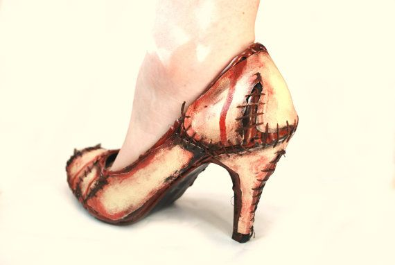 flessshhhhh heels - nixxi rose