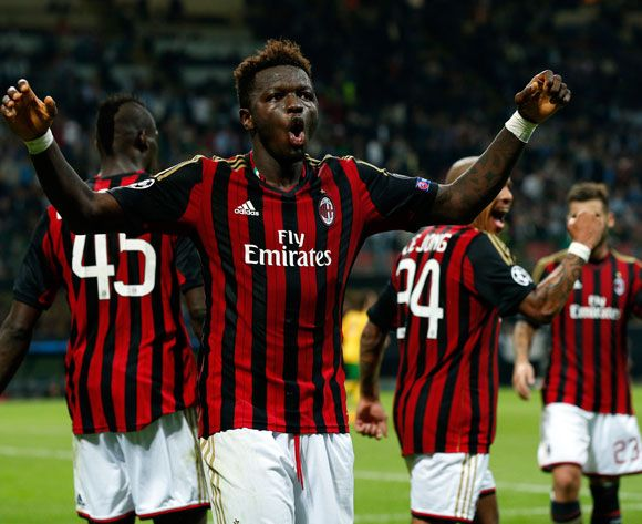 Sulley Muntari linked with Fiorentina - http://www.ghanatoghana.com/sulley-muntari-linked-with-fiorentina/
