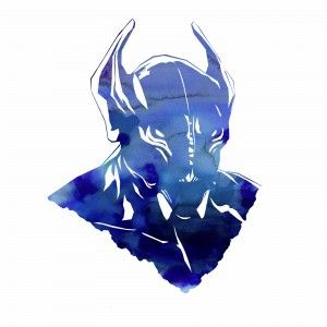 Balanar Night Stalker Dota 2 Wallpaper
