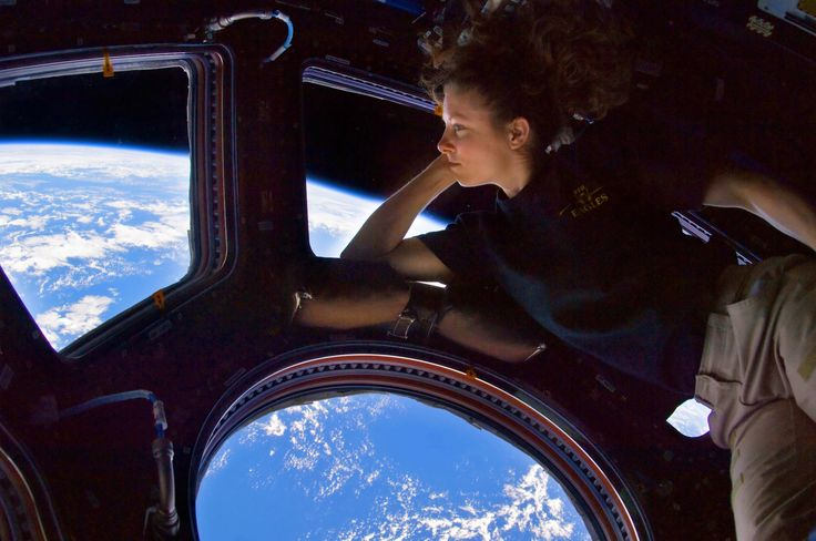 This educational video is from inside the international Space Station with astronaut Suni Williams giving a spectacular tour of the interior of the space sta...