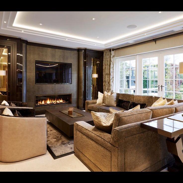 Inspire Me Home Decor Living Room