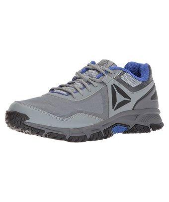 official photos 78157 702fa REEBOK REEBOK MEN S RIDGERIDER TRAIL 3.0 WALKING SHOE.  reebok  shoes