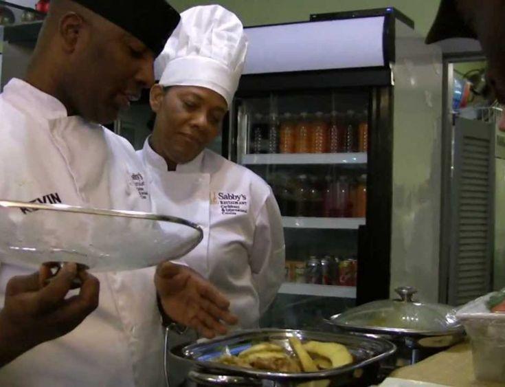 The Best Caribbean & International Cuisine, Sabby's Restaurant In Toronto