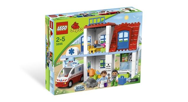 LEGO DUPLO 5695