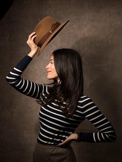 Victoria Wills Sundance: Abigail Spencer