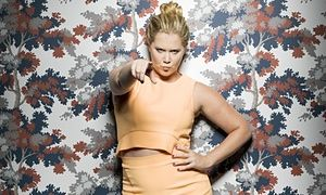 Meet comedian Amy Schumer, the sneaky feminist honesty bomb - THE GUARDIAN #AmySchumer, #Comedy, #Entertainment