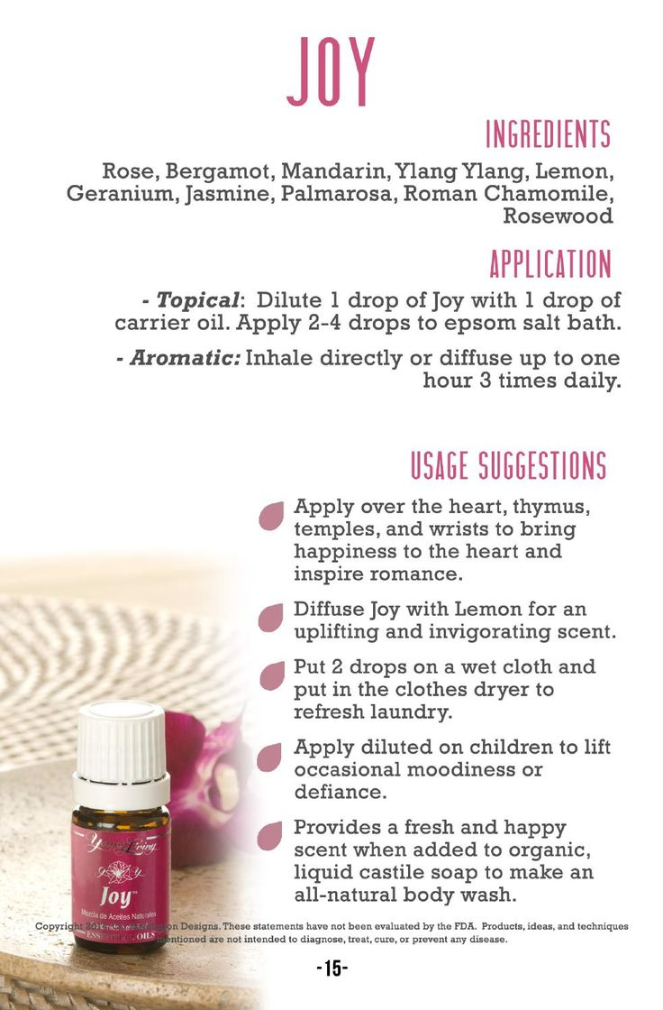 ISSUU - Sacred Essence Essential Oil Starter Guide by Oil Revolution Designs