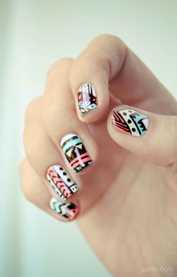 sooooo cute i really want to learn how to do something like this!