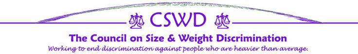 Council on Size & Weight Discrimination
