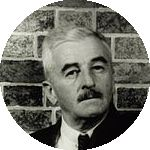 """""""If a writer has to rob his mother he will not hesitate – the 'Ode on a Grecian Urn' is worth any number of old ladies.""""   --William Faulkner  ."""