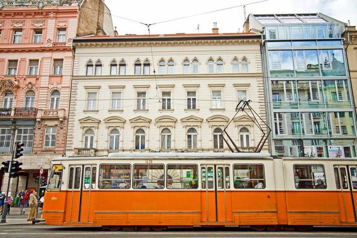 Photo by Zsofia Jurassza - Belvárosi Álomlakás