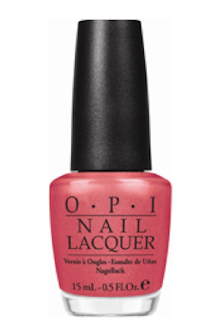 My address is Holllywood from OPI Nail Polish on Brandsfever