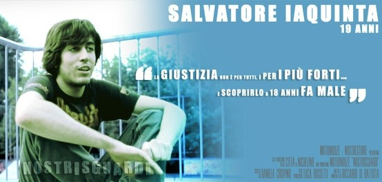 www.facebook.com/NostrisguardiDocufilm