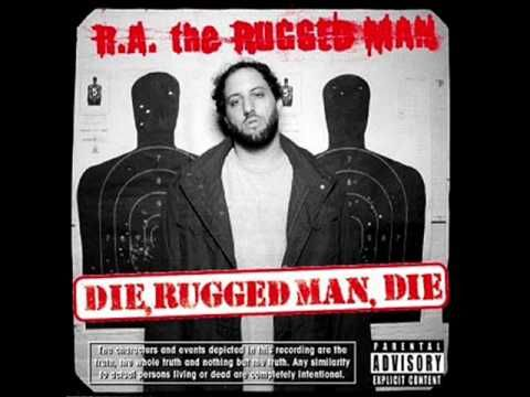 RA THE RUGGED MAN ft Killah Priest & Masta Killa  - Chains (prod Ayatollah)