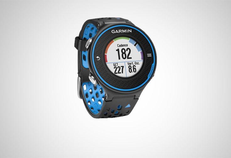 #Garmin Forerunner 620 GPS HRM