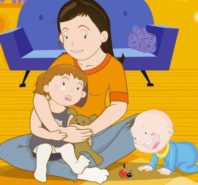 Comment parler avec l'enfant de la maladie grave et de la mort ? http://www.afpssu.com/wp-content/uploads/2013/10/Livret-Comment-parler-avec-lenfant-de-la-maladie-grave-et-de-la-mort.pdf @Déclic