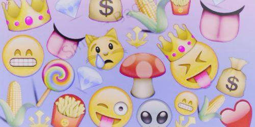 Capa para facebook emoji - Pesquisa Google