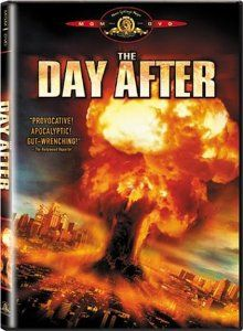 Amazon.com: The Day After: Jason Robards, JoBeth Williams, Steve Guttenberg, John Cullum, John Lithgow, Bibi Besch, Lori Lethin, Amy Madigan, Jeff East, Georgann Johnson, William Allen Young, Calvin Jung, Gayne Rescher, Nicholas Meyer, Robert Florio, William Paul Dornisch, Robert Papazian, Stephanie Austin, Edward Hume: Movies & TV