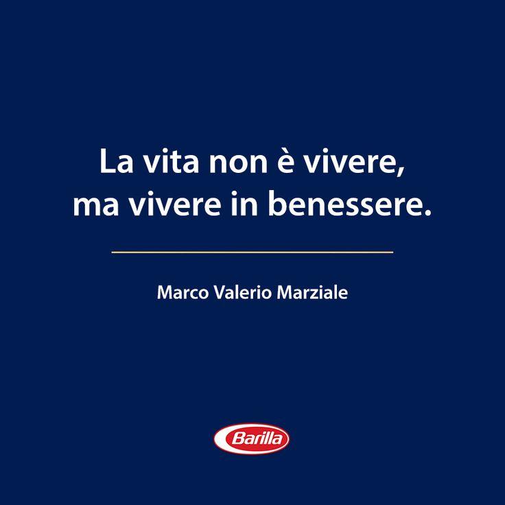 Aforismi #barilla