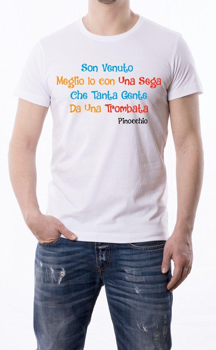 17 migliori immagini su t shirt uomo frasi e aforismi su for T shirt ads on facebook