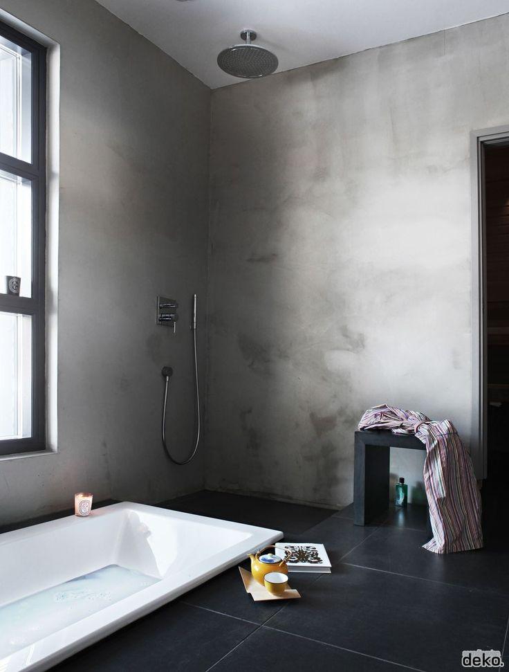 Bathroom   Scandinavian Deko
