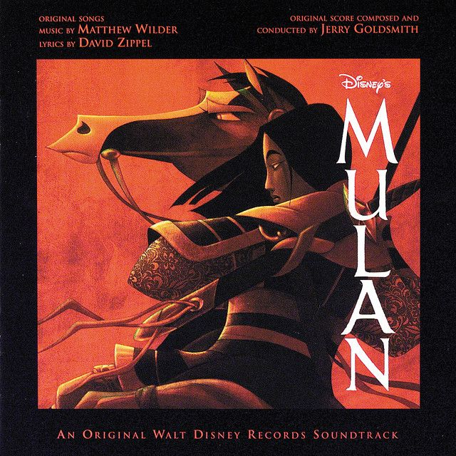 I Ll Make A Man Out Of You From Mulan Soundtrack A Song By Donny Osmond Chorus Mulan On Spotify Disney Records Walt Disney Records Disney Songs
