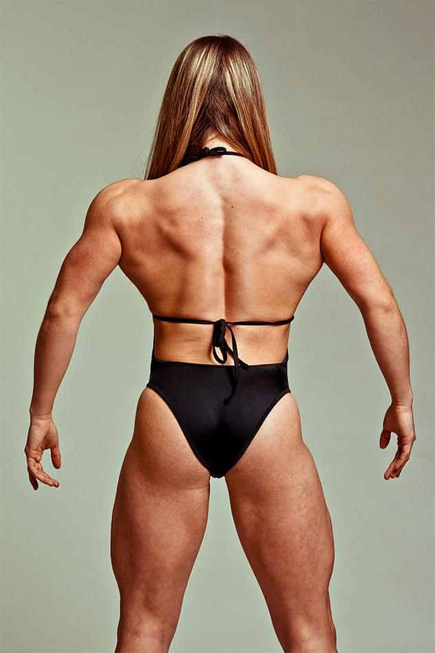 75 best female body builders images on Pinterest | Muscle
