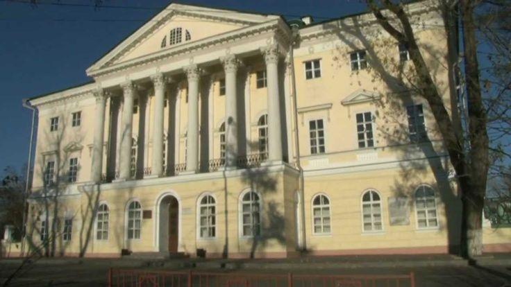 Мини-фильм, посвященный Белому дому (библиотеке). Год и производство фильма: 2012. Мои съемки и монтаж.