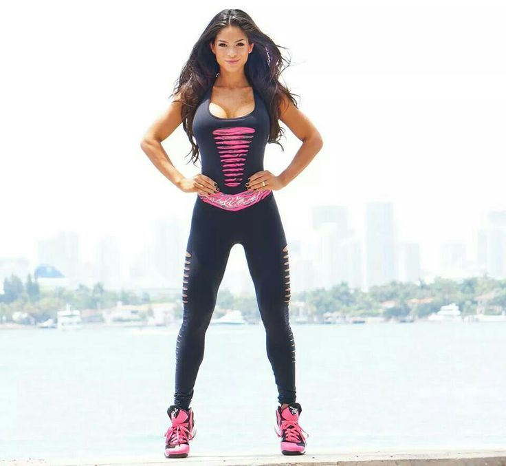 Michelle Lewin #fitness #motivation