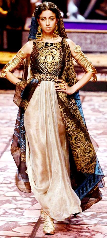 43 best Indian Fashion Designs and Designers images on Pinterest - fresh genetic blueprint band