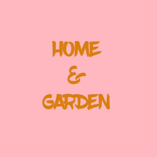 Home & Garden Category #Richmondhillbusinessdirectory