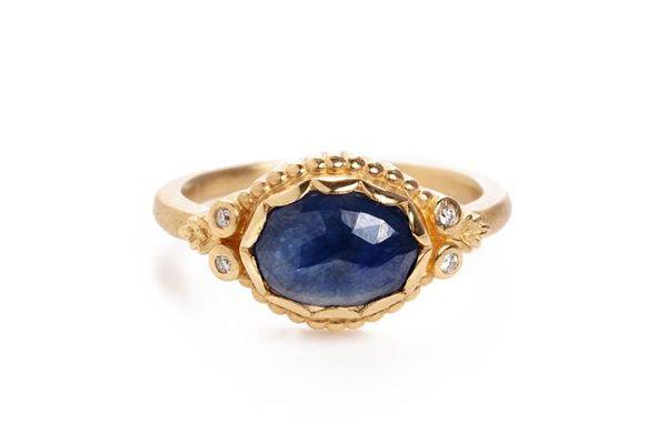 Megan ThorneThorne Sapphire, Sapphire Rings, Megan Thorne, Diamond Rings, Bling Rings, Epic Engagement, Diamonds Rings, Gold Rings, Engagement Rings