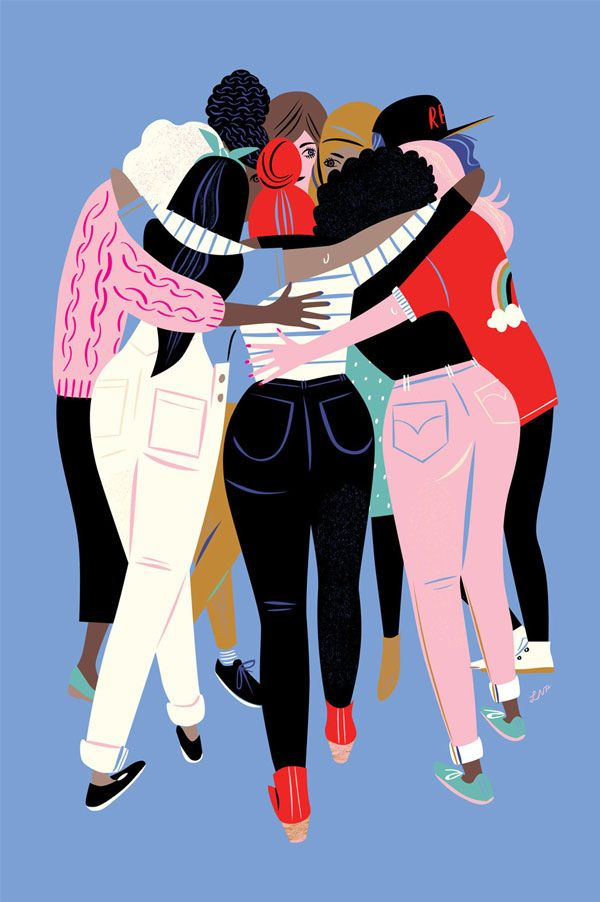 A year after the Women's March of 2017, Libby VanderPloeg reflects on what the women's movement means to her, for The Washington Post.