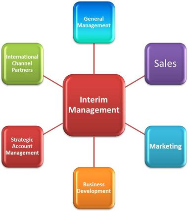 Interim Management Is not a single step process, anybody can check that.