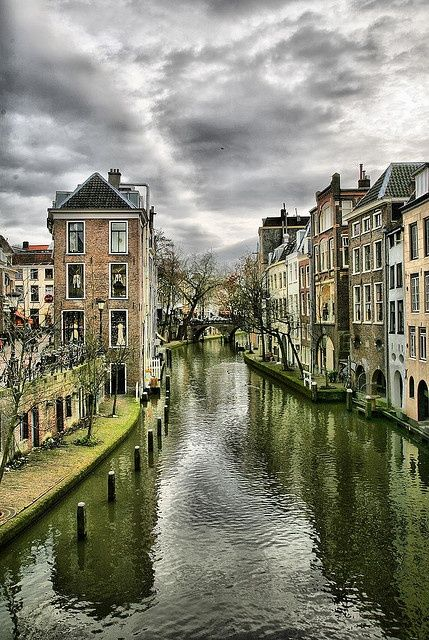 Utrecht, Netherlands | (10 Beautiful Photos)