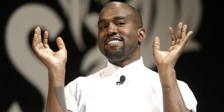 Kanye West : Enfin une bonne nouvelle !