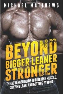 Mike Matthews 'Beyond Bigger Leaner Stronger' review