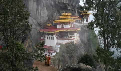 8 things to do in Bhutan for beginners