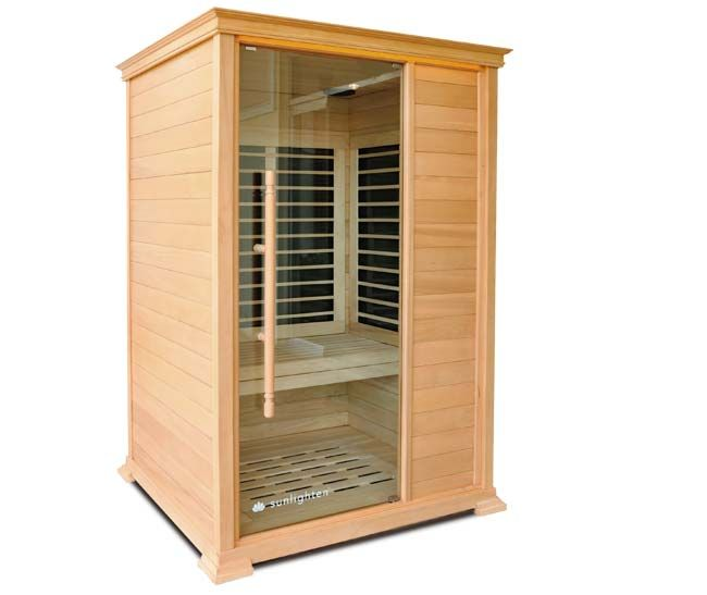 I have this sauna... This is the only thing that helps Fibromyalgia, it's a life saver ❤  Signature Restore - Sunlighten Far Infrared Sauna great prices check it out