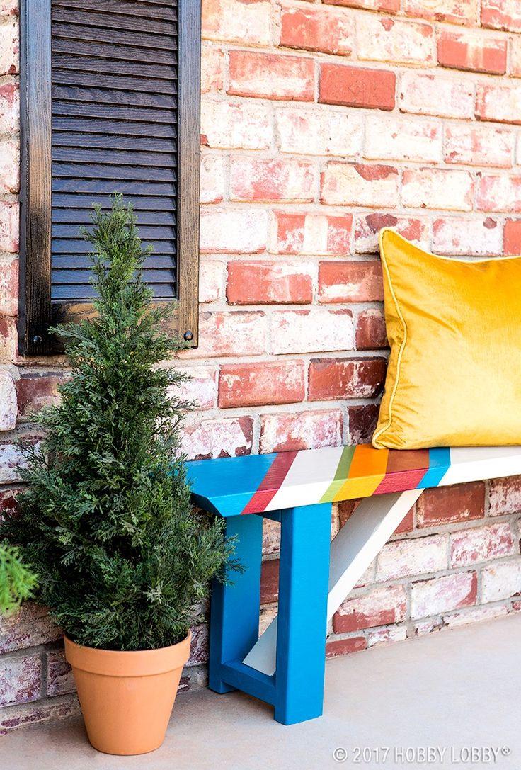 211 Best Outdoor Decor Images On Pinterest